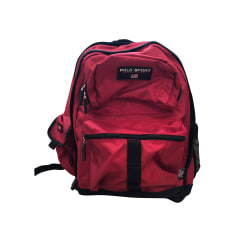 Backpack Ralph Lauren
