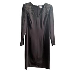 Robe mi-longue Calvin Klein  pas cher