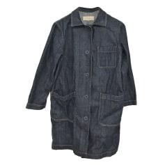 Robe en jeans Weekend Max Mara  pas cher