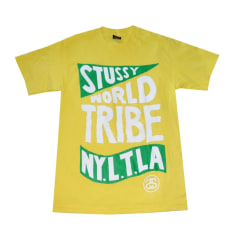 Tee-shirt Stussy  pas cher