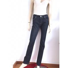 Straight Leg Jeans Tara Jarmon