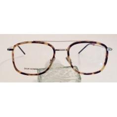 Monture de lunettes Dior Homme  pas cher