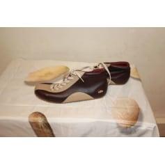 Chaussures à lacets  Elite  pas cher