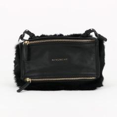 Non-Leather Handbag Givenchy Pandora