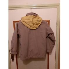 Manteau Quechua  pas cher