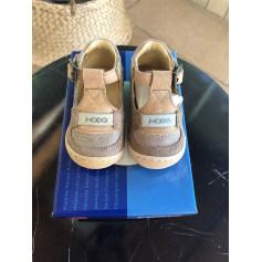 Chaussures à boucles Mod 8  pas cher
