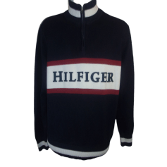 Pull Tommy Hilfiger  pas cher