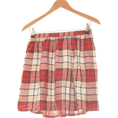 Mini Skirt Benetton