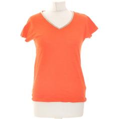 Top, tee-shirt Sud Express  pas cher