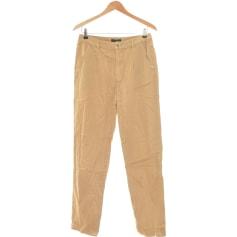 Skinny Pants, Cigarette Pants Massimo Dutti