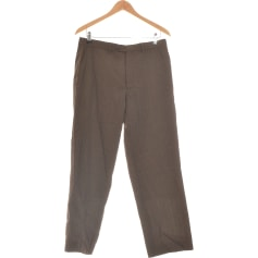 Straight Leg Pants Carven