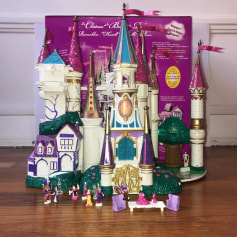 Sac à dos, cartable Disney  pas cher