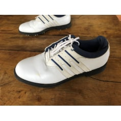 Chaussures de sport Adidas Americana  pas cher
