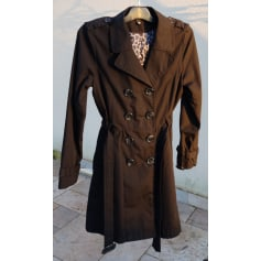 Imperméable, trench Divided by H&M  pas cher