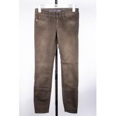 Jeans slim Vanessa Bruno  pas cher