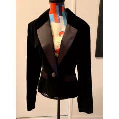 Blazer, veste tailleur Yves Saint-Laurent  pas cher