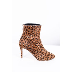 Bottines & low boots à talons Jimmy Choo  pas cher
