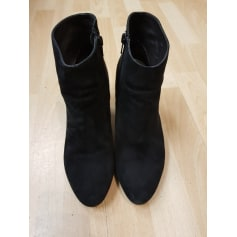 Bottines & low boots à talons JB Martin  pas cher