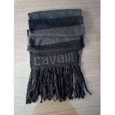 Echarpe Roberto Cavalli  pas cher