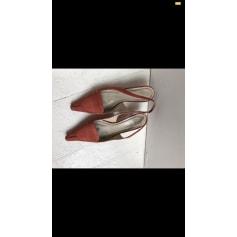 Escarpins Zara  pas cher