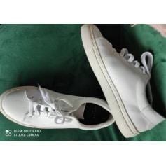 Chaussures à lacets Sandro  pas cher