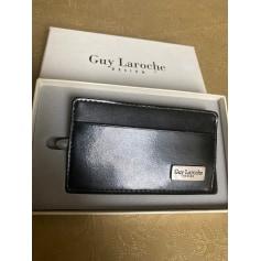 Porte-cartes Guy Laroche  pas cher