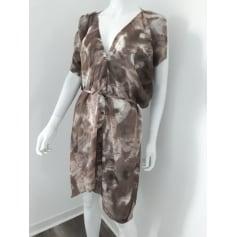 Robe mi-longue 1060 Clothes  pas cher