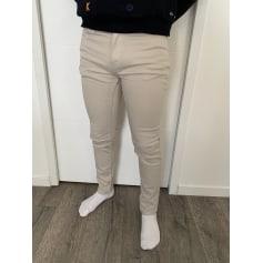 Pantalon slim Primark  pas cher