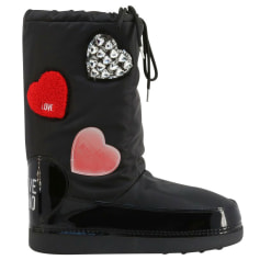 Snow Boots Moschino