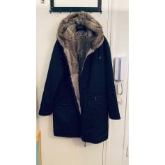 Manteau en fourrure Lou Andrea  pas cher