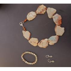 Parure bijoux   pas cher
