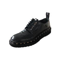 Lace Up Shoes Louis Vuitton