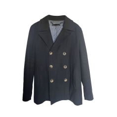 Pea Coat Marc Jacobs