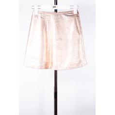 Jupe courte Versace  pas cher