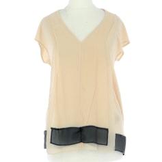 Tops, T-Shirt Massimo Dutti