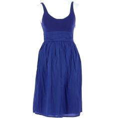 Midi Dress Benetton