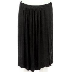 Jupe mi-longue Isabel Marant Etoile  pas cher