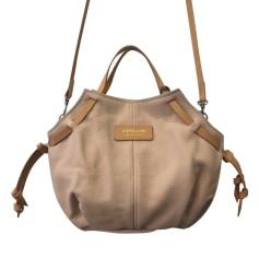 Lederhandtasche Estellon