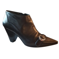 Bottines & low boots à talons Sonia By Sonia Rykiel  pas cher