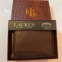 Münztasche Ralph Lauren