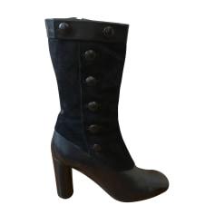 High Heel Boots Marc Jacobs
