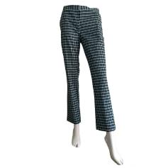Pantalon slim, cigarette Cos  pas cher