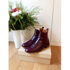 Flat Ankle Boots Sézane