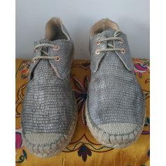 Chaussures à lacets  Fred De La Bretonniére  pas cher