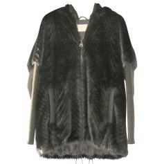 Fur Coat Georges Rech