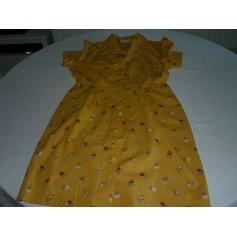 Robe courte antonnelle  pas cher