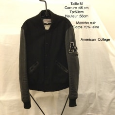 Blouson American College  pas cher