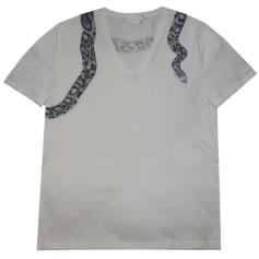 Tee-shirt Alexander McQueen  pas cher