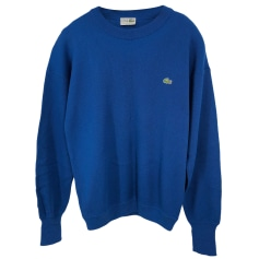Pull Lacoste  pas cher