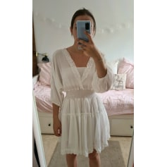 Robe courte sans marque  pas cher